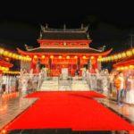間もなく長崎ランタンフェスティバルの開幕です!