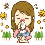 インフル花粉症?インフルエンザと花粉症が合体?くしゃみ、鼻水、頭が痛い