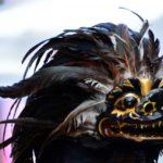 令和元年の長崎くんち、秋の大祭の踊り町、玉園町の演し物紹介