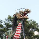 令和元年の長崎くんち、秋の大祭の踊り町、籠町の演し物紹介