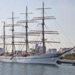 2019年 長崎帆船まつりの開催日と入港帆船の絶景場所と入港時間