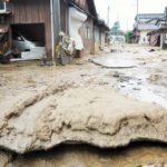 経験者が語る大雨による洪水被害時の注意と浸水対策代用品の効用