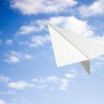 ホリエモンの紙ヒコーキが宇宙を駆けるのは実現可能?