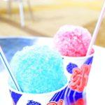 アイスにかき氷、食べて頭が痛くなるけどソフトクリームはならないのは何故?