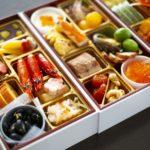 おせちを色々注文したけど失敗。九州人には京風・本州の味付けは合わない。
