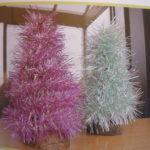 クリスマス飾り。園児にも作れる安上がり手作りティピーツリーの作り方。