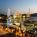長崎帆船祭り2020年、春の開催が秋に延期。参戦する帆船の数は?